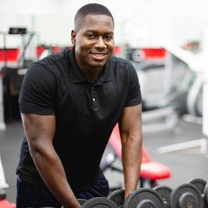Trainer Rodney Pierre profile picture