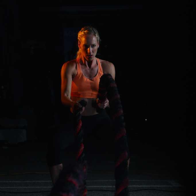 Personal Trainer Hannah Johnson 9