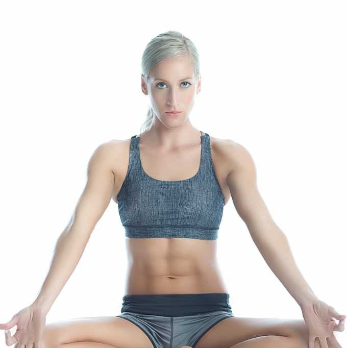 Personal Trainer Hannah Johnson 7