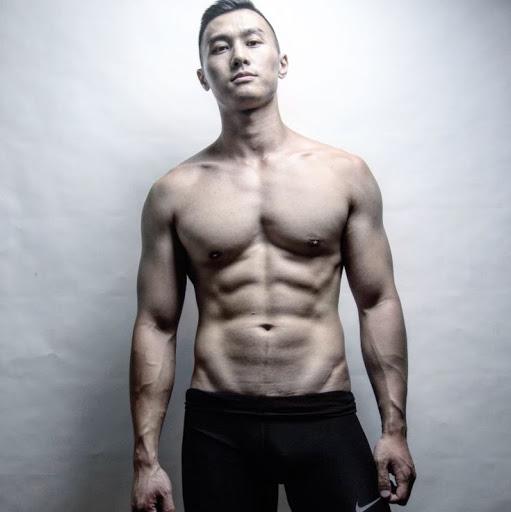 Steve Chen - Philadelphia Personal Training