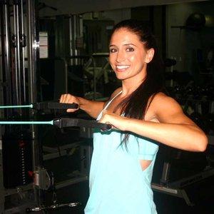 Chelsi  Sorensen - Personal Training