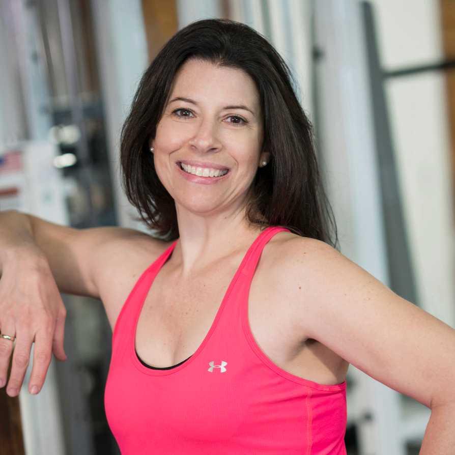 Beth Rau - Philadelphia Personal Training