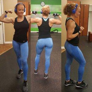 Trainer Erica Taylor profile picture