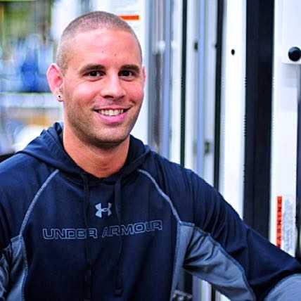 Brady Roberts - Philadelphia Personal Training