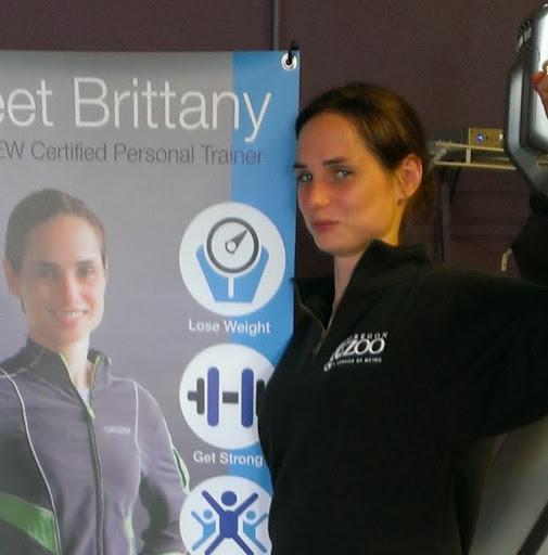 Brittany Winfrey - Philadelphia Personal Training
