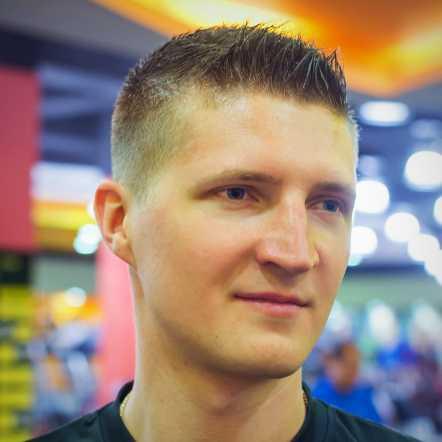 Constantine Plushko
