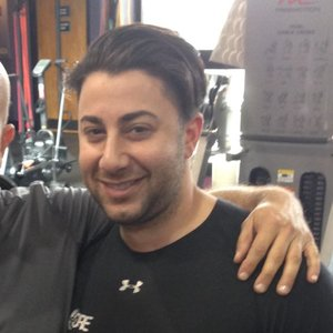 Trainer Matt Errichiello profile picture