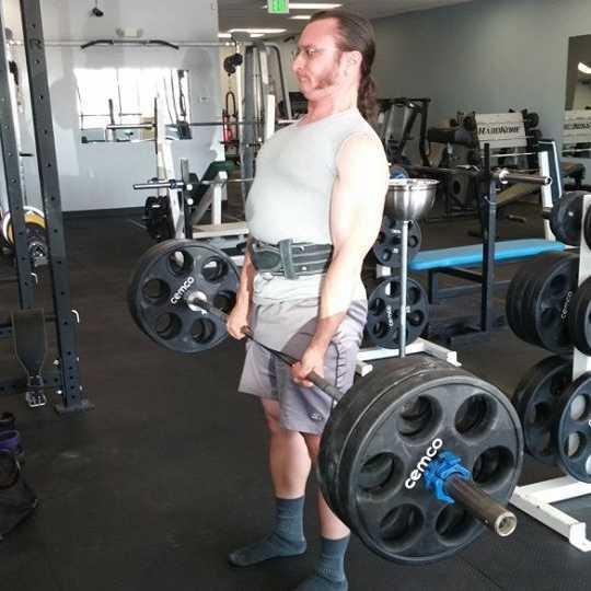 John Taylor - Philadelphia Personal Training