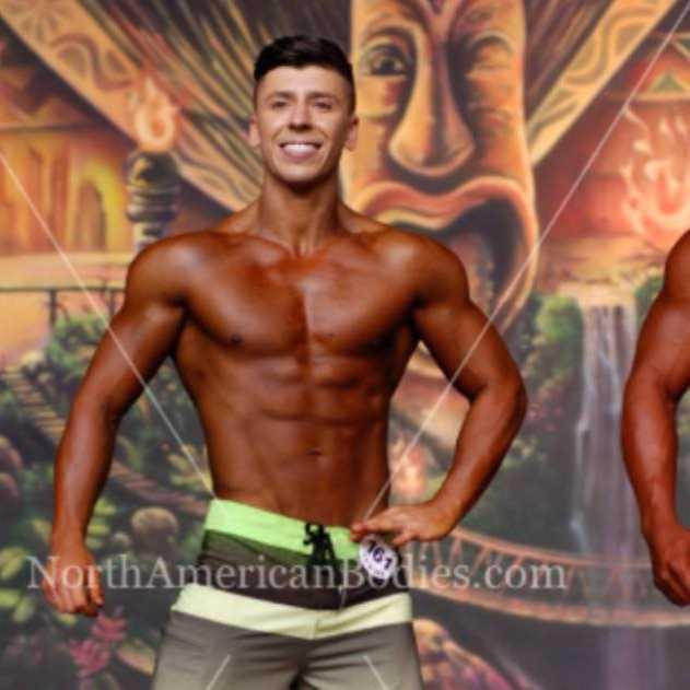 Felipe Sa - Philadelphia Personal Training