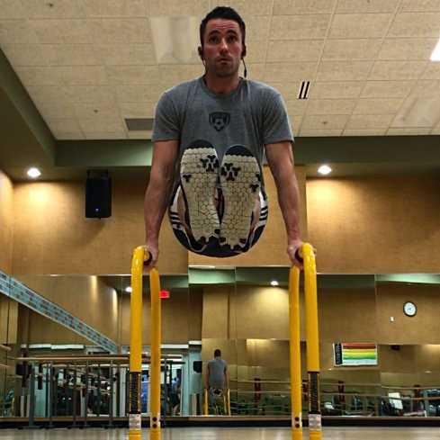 Personal Trainer Jonathan Filipe 1