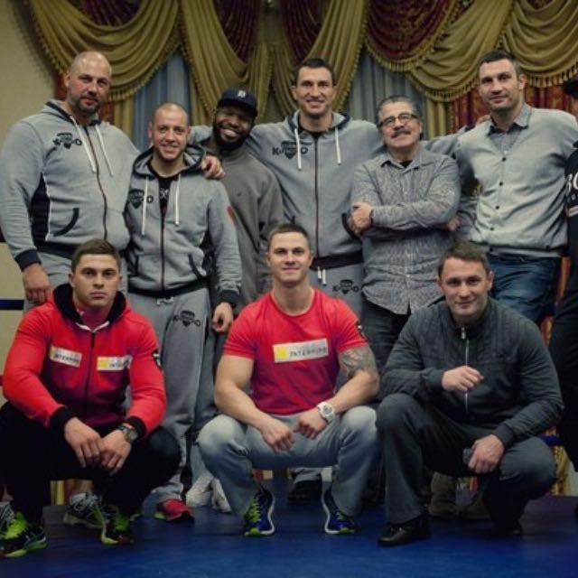 Personal Trainer Dmytro  Ustinov 3