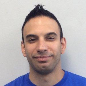 Trainer Edwin Perez profile picture