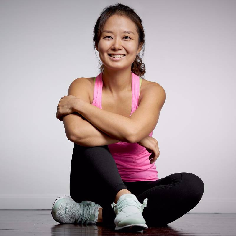 Heesun Kim - Philadelphia Personal Training