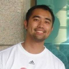 Trainer Khanh Tran profile picture