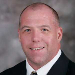 Trainer Dave Schueller profile picture