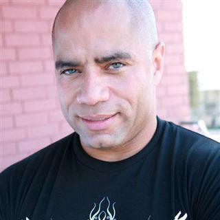 Personal Trainer Jesus (Zeus) Benitez 1