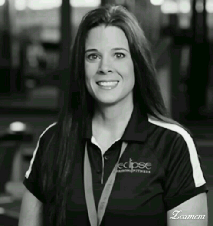 Lea Webb - Philadelphia Personal Training