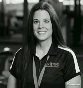 Trainer Lea Webb profile picture