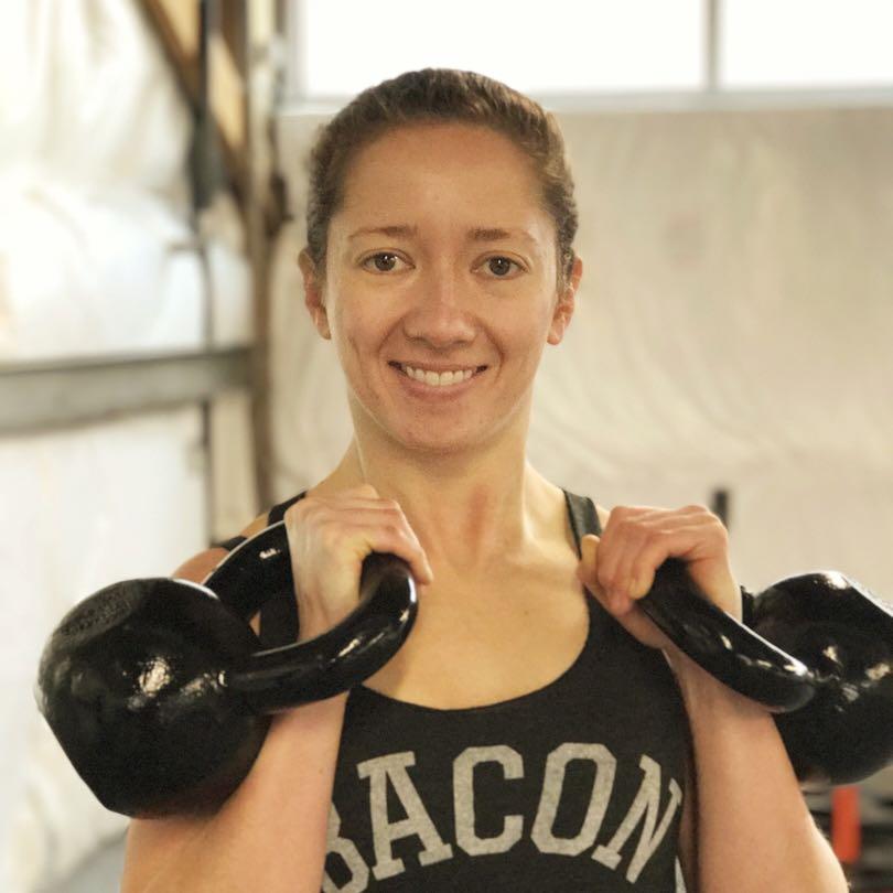 Katie Prendergast - Philadelphia Personal Training
