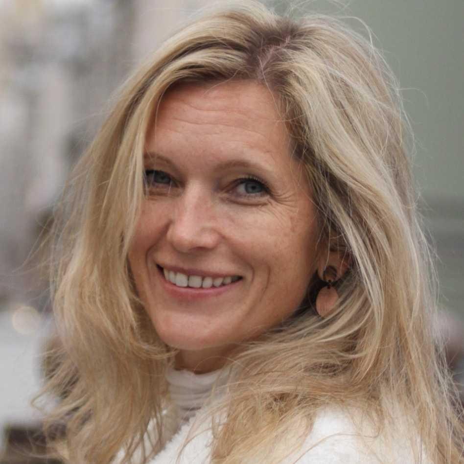 Lilia Anteau - Philadelphia Personal Training