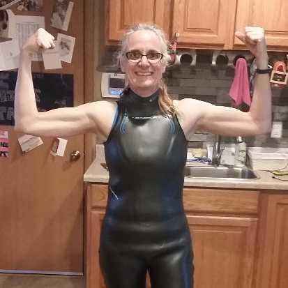 Tina Sharer - Philadelphia Personal Training