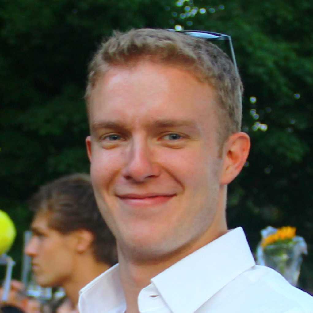 Personal Trainer Jonathan Christoff