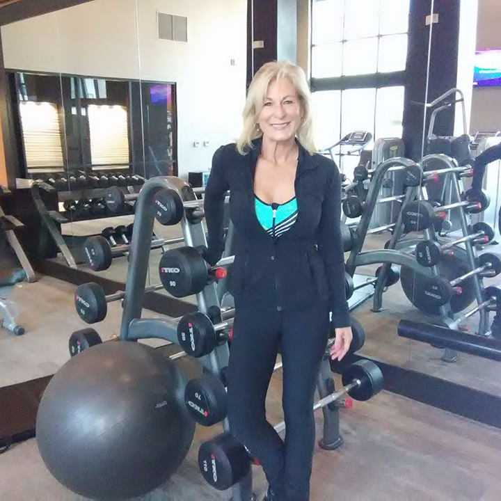 Suzi Havens - Philadelphia Personal Training