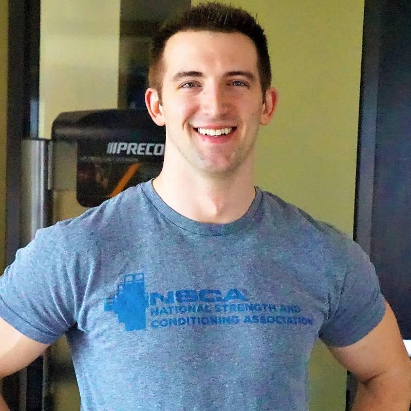 Phil Putratz, Personal Trainer in Chanhassen, MN | Find ...