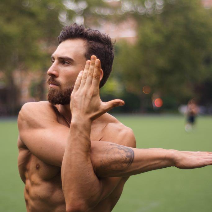 Vladyslav Poddubnyi - Philadelphia Personal Training