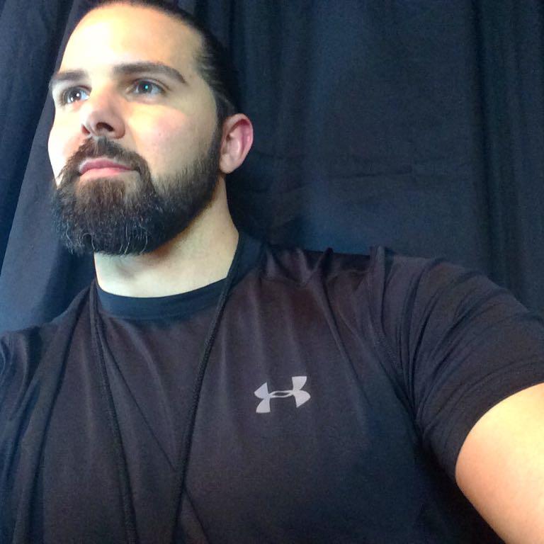 Tony Black - Philadelphia Personal Training