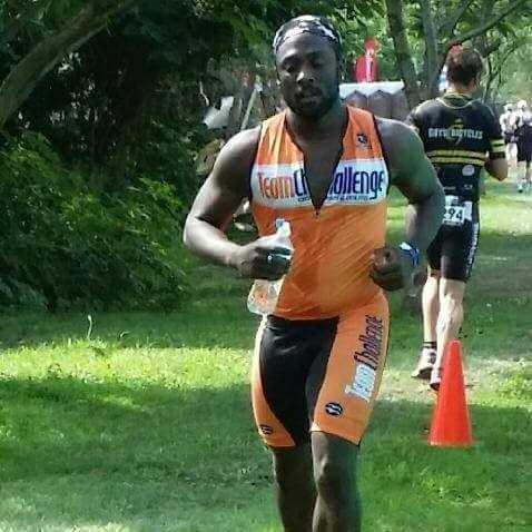 Personal Trainer Irvin Charleston 4