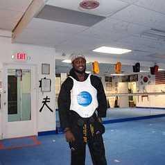 Personal Trainer Irvin Charleston 5