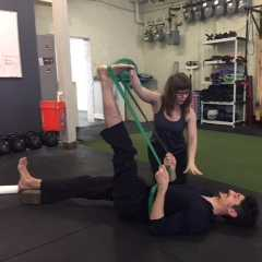 Kimberly Weston - Philadelphia Personal Training