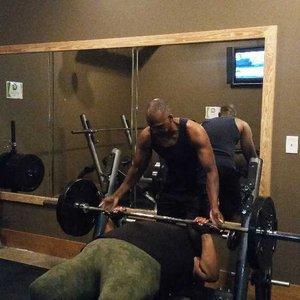 Orlando Hines - Personal Training