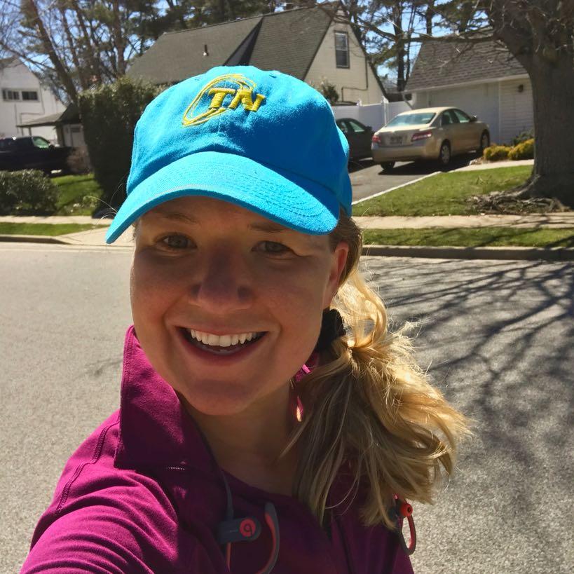 Personal Trainer Johanna Buchberg 2