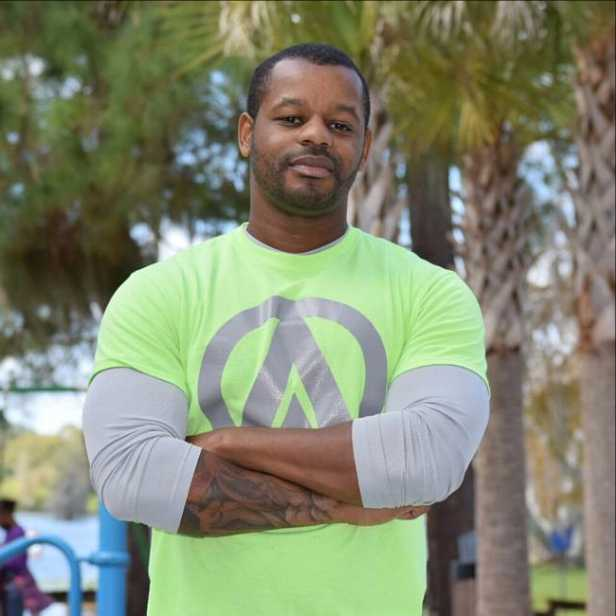 Ronald Hill - Philadelphia Personal Training