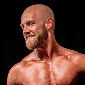 Trainer Chad Johnson profile picture