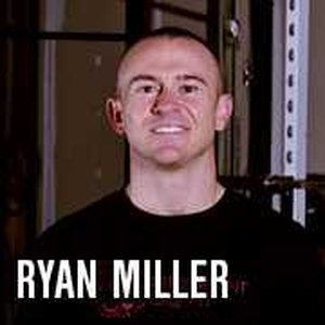 Trainer Ryan Miller profile picture