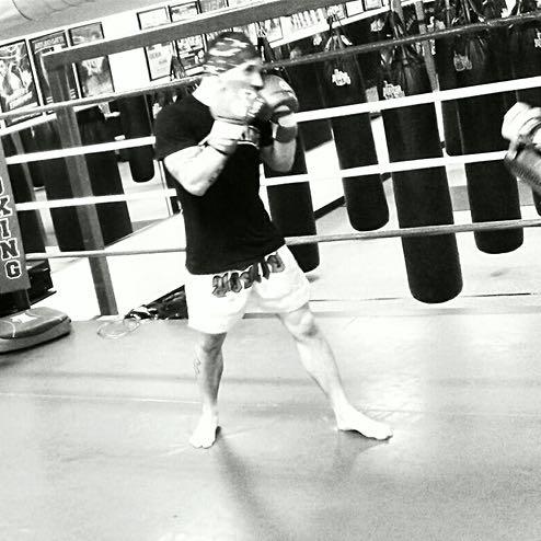 Sonny Guzman - Philadelphia Personal Training
