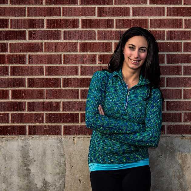 Erica Kammerer - Philadelphia Personal Training