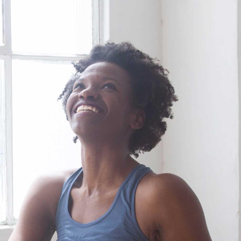 Personal Trainer Kenya Moses 3