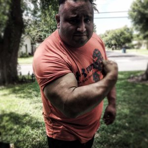 Jesse Martinez - Personal Training