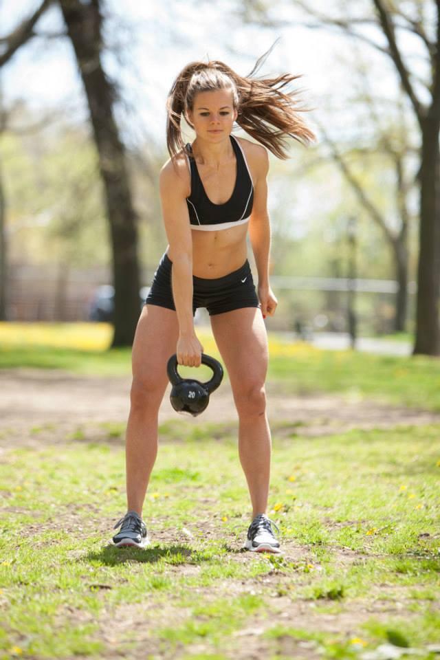 Personal Trainer Katie Mack 2
