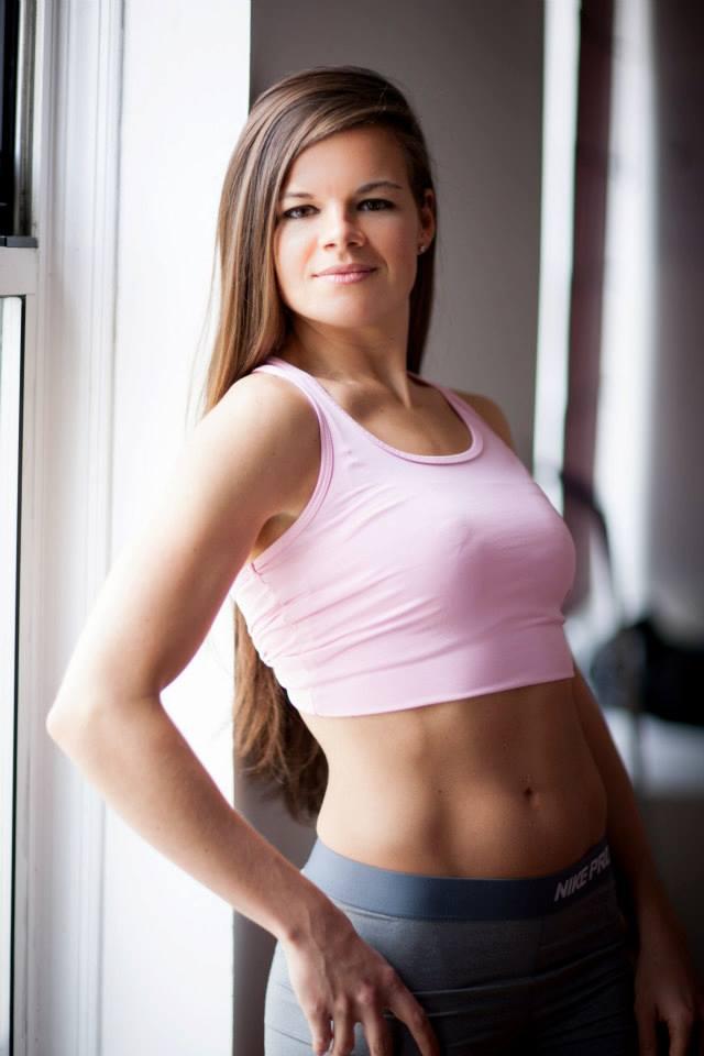 Personal Trainer Katie Mack 3
