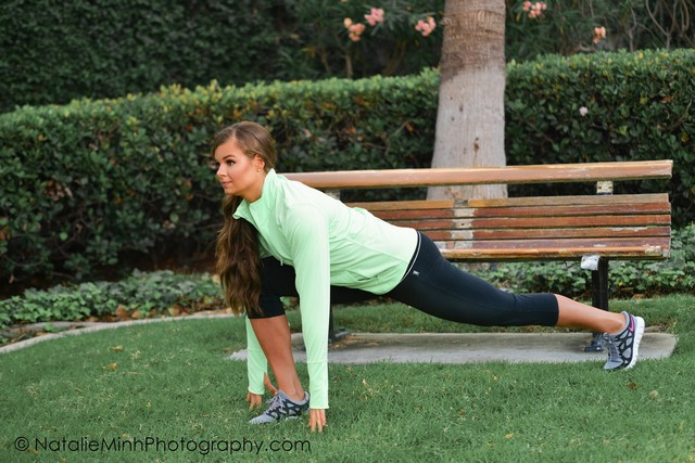 Personal Trainer Katie Mack 4
