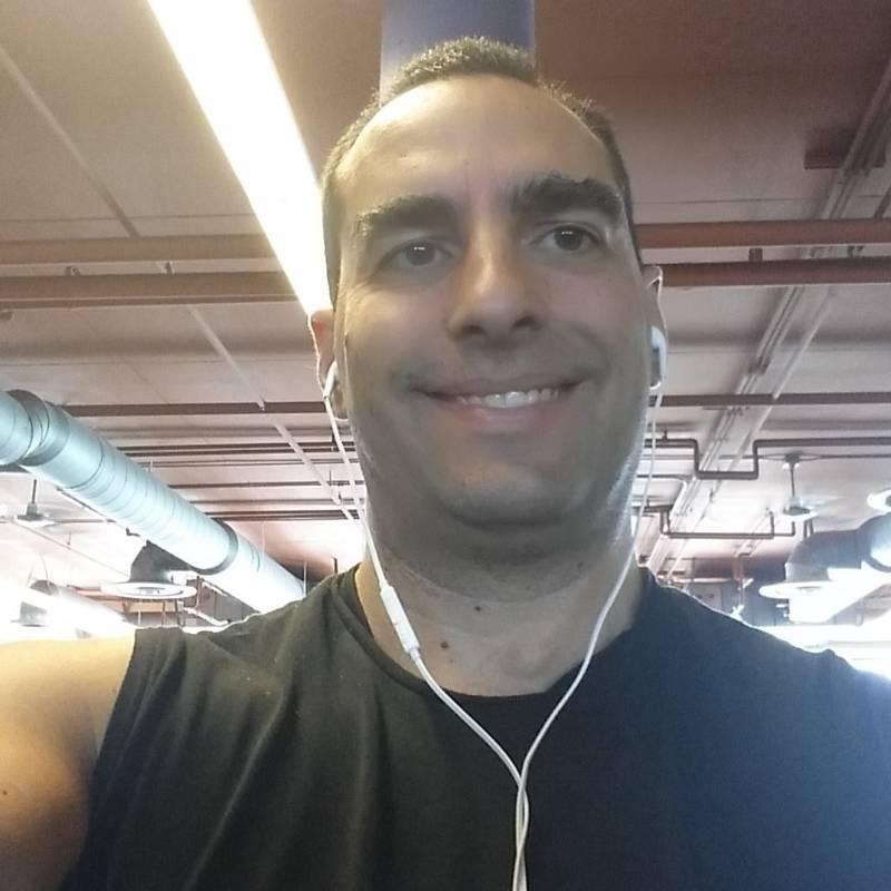 Noah Hodgin - Philadelphia Personal Training