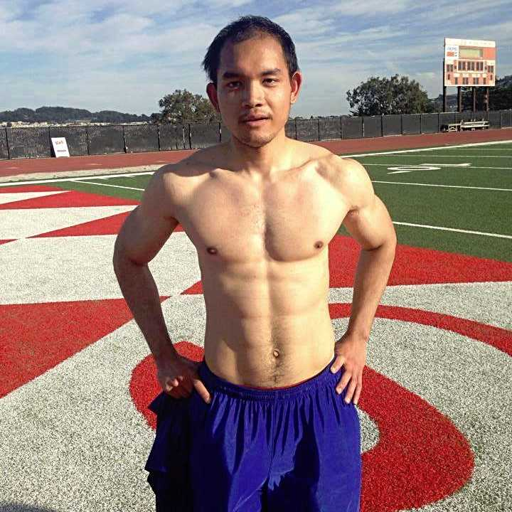 Lu Myat - Philadelphia Personal Training