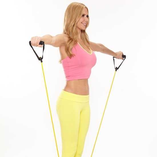 Marzia Prince - Personal Trainer in Frisco, Texas