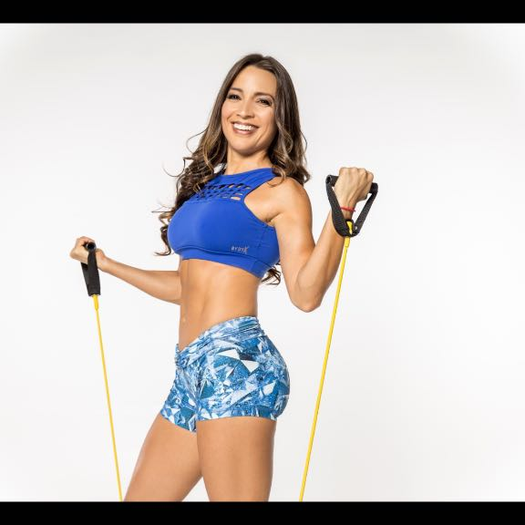 Heidi Rubio - Philadelphia Personal Training