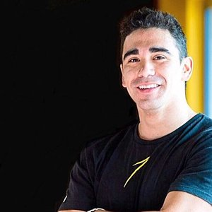 Trainer Roger Montenegro profile picture